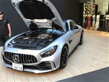 Mercedes-Benz Connection