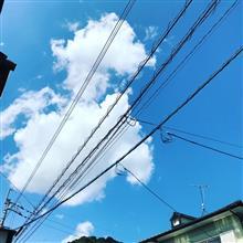 空を見なよ。