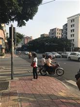 今日から中国広州市に出張。