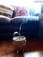 Burn Incense Burn