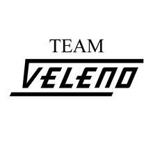 チーム VELENO 発足しました♪