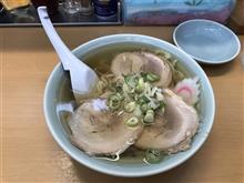 らーめん大金(佐野)&加賀フィッシングエリア