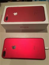 クルマが「紅」ならiPhoneも…「紅」