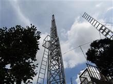 LUSO 22mクランクアップタワー移設工事