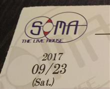 ふじたくんNBさんのLIVE  2017