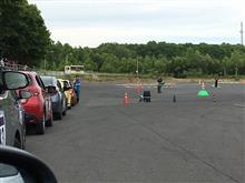 JMRC北海道オートテストシリーズに参加してみて