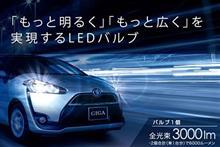 みんカラ:モニターキャンペーン【GIGA】
