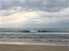 今日の波乗り…170