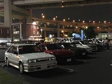 9月26日(火)Toshi MTG(トシミーティング) 2017 in 大黒は今夜