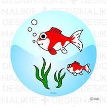 「  金 魚  」 ~