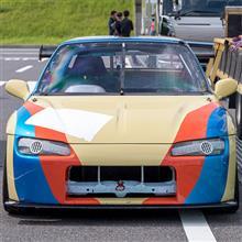 【サーキット】【ビート】烈 鈴鹿サーキット・フルコース 2017.09.24 写真集2