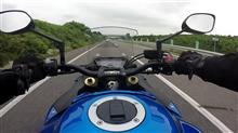 日本で大きなバイクに乗るのも悪くない2