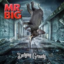 MR. BIG Defying Gravity 2017 Japan Tour
