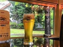 北海道3日目#3:一分間で1200本!キリンビール北海道千歳工場見学 と ジンギスカン