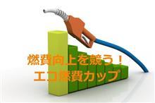 シュアラスター提供『第3回エコ燃費カップ』開催!