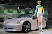 『トヨタのEV連合、スズキも参加へ 効率開発めざす』<日本経済新聞>/気になるWeb記事。