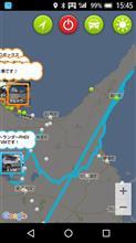 北海道へ  No7