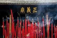 文化的侵略? 日本のアニメ・ゲームによって、中国の若者の「三国志」観が崩壊