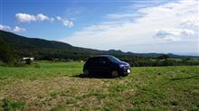 トゥインゴで宮城蔵王周辺のんびりドライブ に行ってきました(^^)/