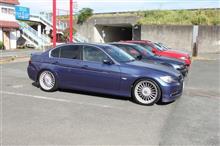 BMW アルピナ B3