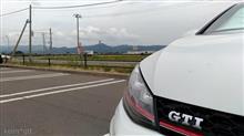 北東北GT2017秋 Day2 アップルロード/津軽岩木スカイライン(岩木山八合目)