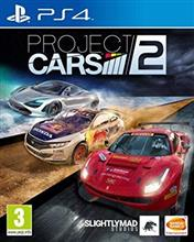 待望の Project CARS 2 が楽しい