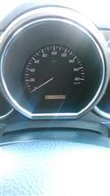 ドライブ日和の良い天気です