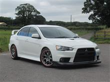【 Mitsubishi Approved used Car 】 Mitsubishi Lancer Evolution X FQ-440 MR Special Edition : UK ・・・・