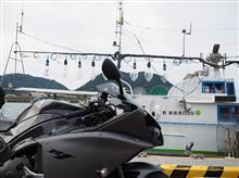 鳥取より新温泉町へ・・・