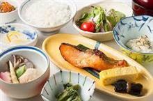 お昼は、「 和 定 食 」 ~
