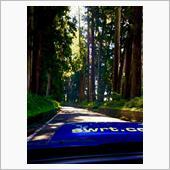 栃木をドライブ