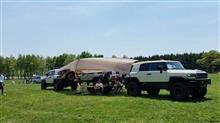 FJ Campers Days 2017