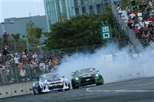 FIA INTERCONTINENTAL DRIFTING CUP(IDC) BRIDE装着車両の紹介