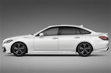 『トヨタ 新型クラウンが2018年夏に発売へ。フルモデルチェンジでトヨタFR車初のTNGAを搭載し、デザインも一新』<オートックワン>/東京モーターショー2017