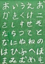 「かな文字」の由来に驚く中国ネット民・・・「日本人は柔軟」、「日本人は学び上手」=中国版ツイッター