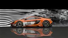 グランツーリスモ SPORT Vol.1:CARS