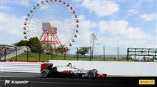 【PIRELLI】F1日本GPプレビュー