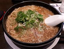 寒いから味噌ラーメン🍜食べてきました(≧口≦)ノ