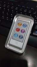 今更ながらiPod nano買いました