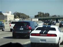 街角の名車たち98 サンフランシスコ空港周辺の車たち