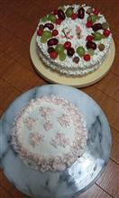 【ロバデミさん向け?】久しぶりのケーキネタ