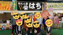 十和田湖きりたんぽ祭りツーリング