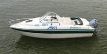 「 モーターボート 」 ~