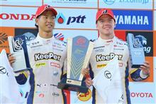 SUPER GT Rd.7 THAILAND決勝