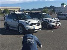 BMWMINIが好き全国オフ参加