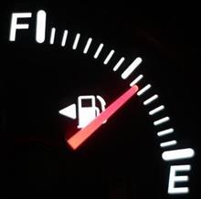 燃費の記録 (19.27L)