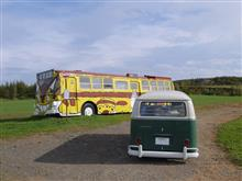 BUS Camp & Lunch cruise