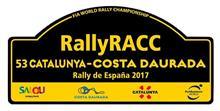 2017 WRC 第11戦 ラリー・デ・エスパーニャ デイ3