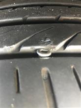 タイヤ交換に行ってきました。