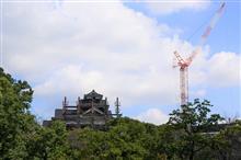 城と酒と竹灯籠 熊本版